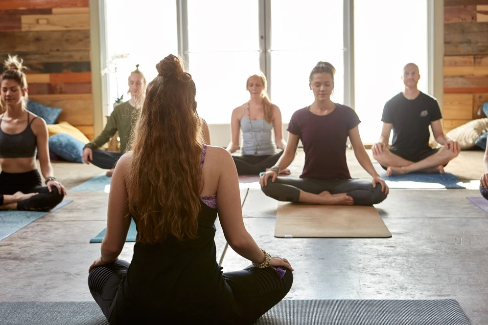 Uncover the advantages of Yoga For Seniors