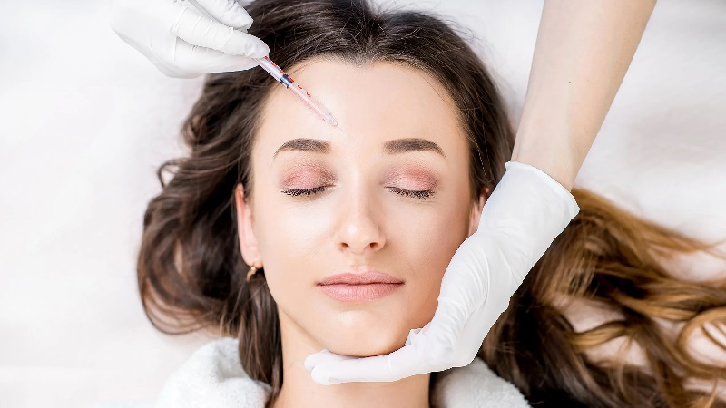Feel Beautiful With These Face Procedures