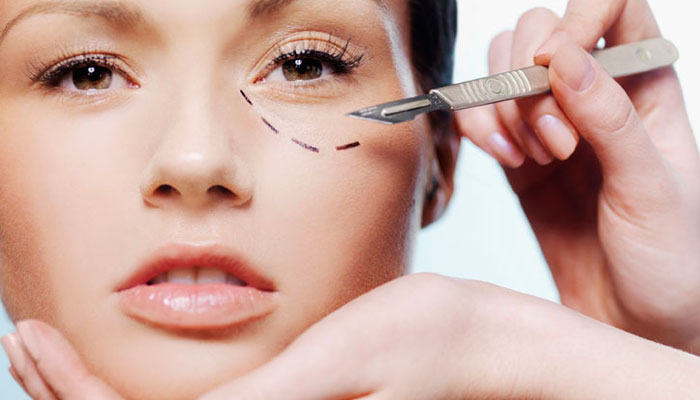 Some of the most common types of cosmetic procedures