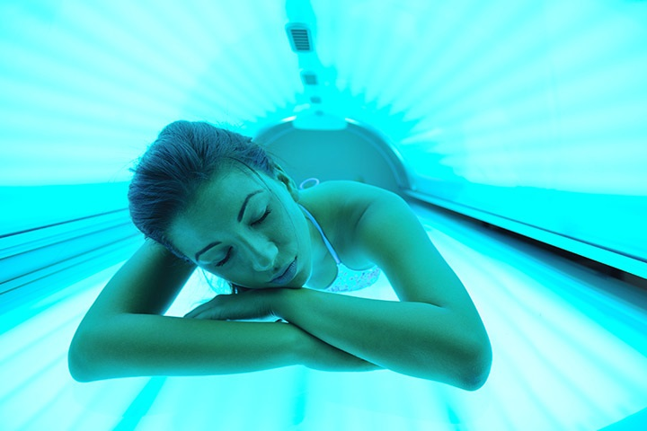 Five Artificial Methods of Tanning to Know About