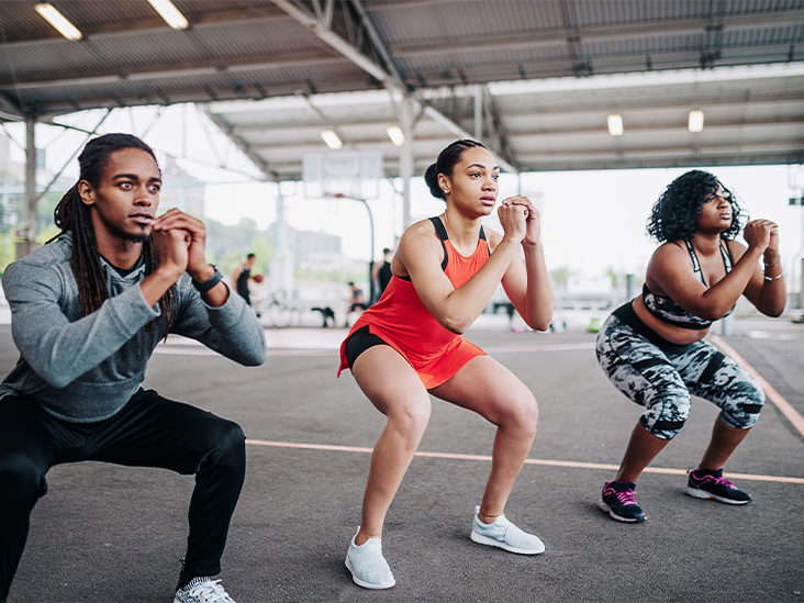 3 Ways to Keep Yourself Motivated to Exercise